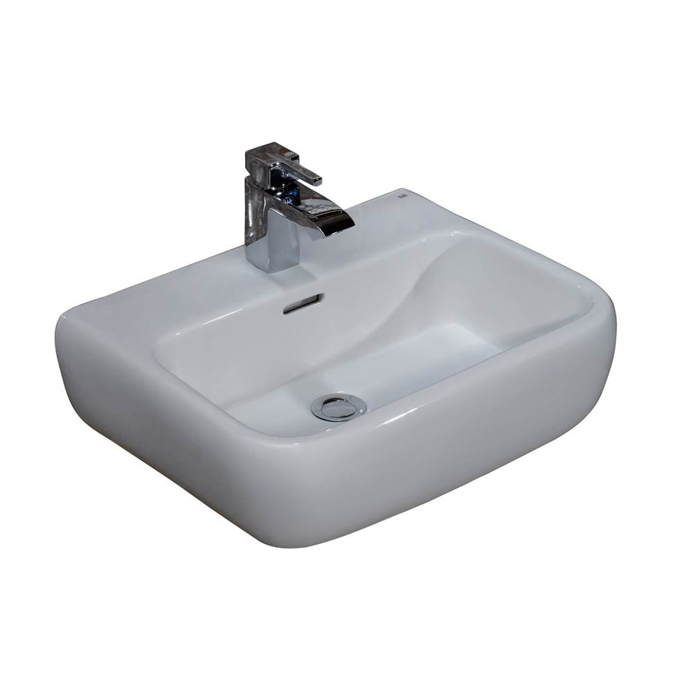 100 Barclay Pedestal Sink Compact 450 10 To 15 In
