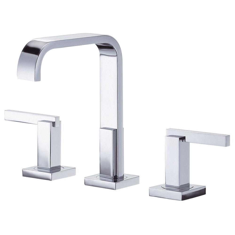 Danze Bathroom Faucets Chromes | Aspire Design Showroom Gallery ...