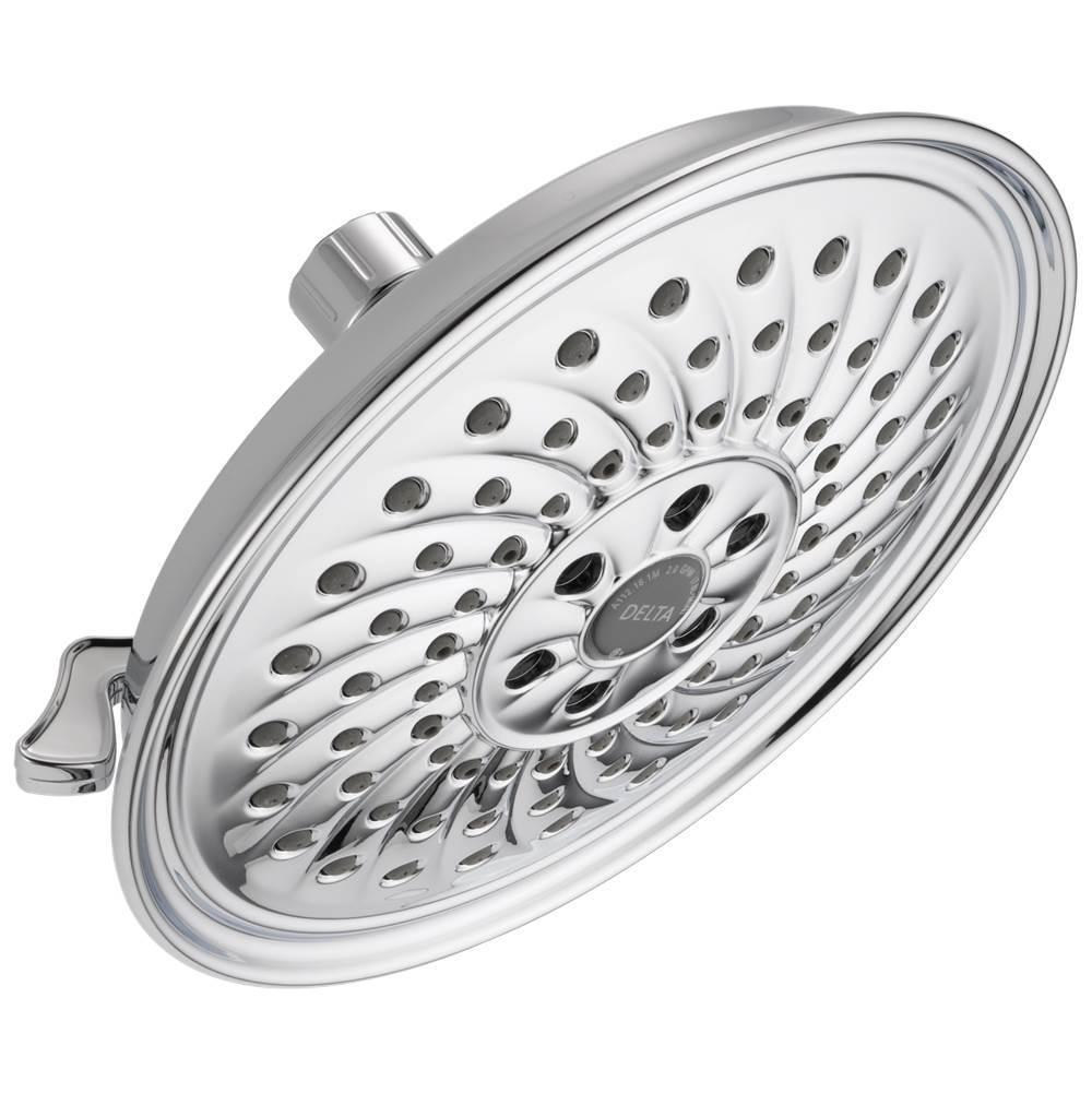 Delta Faucet Showers Shower Heads Chromes | Aspire Design Showroom ...