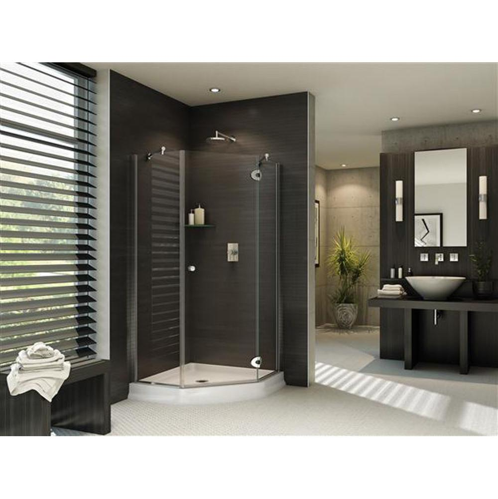 Showers | Aspire Design Showroom Gallery - Plymouth-MN