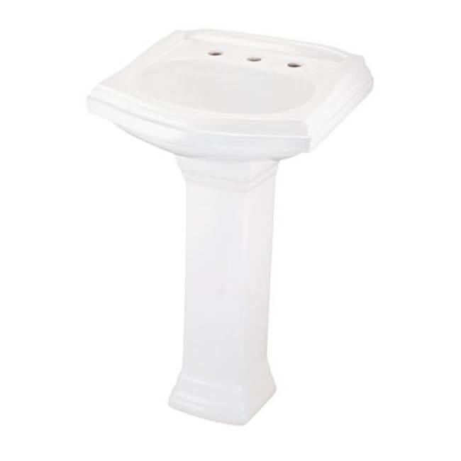 Gerber Plumbing Bathroom Sinks Aspire Design Showroom Gallery