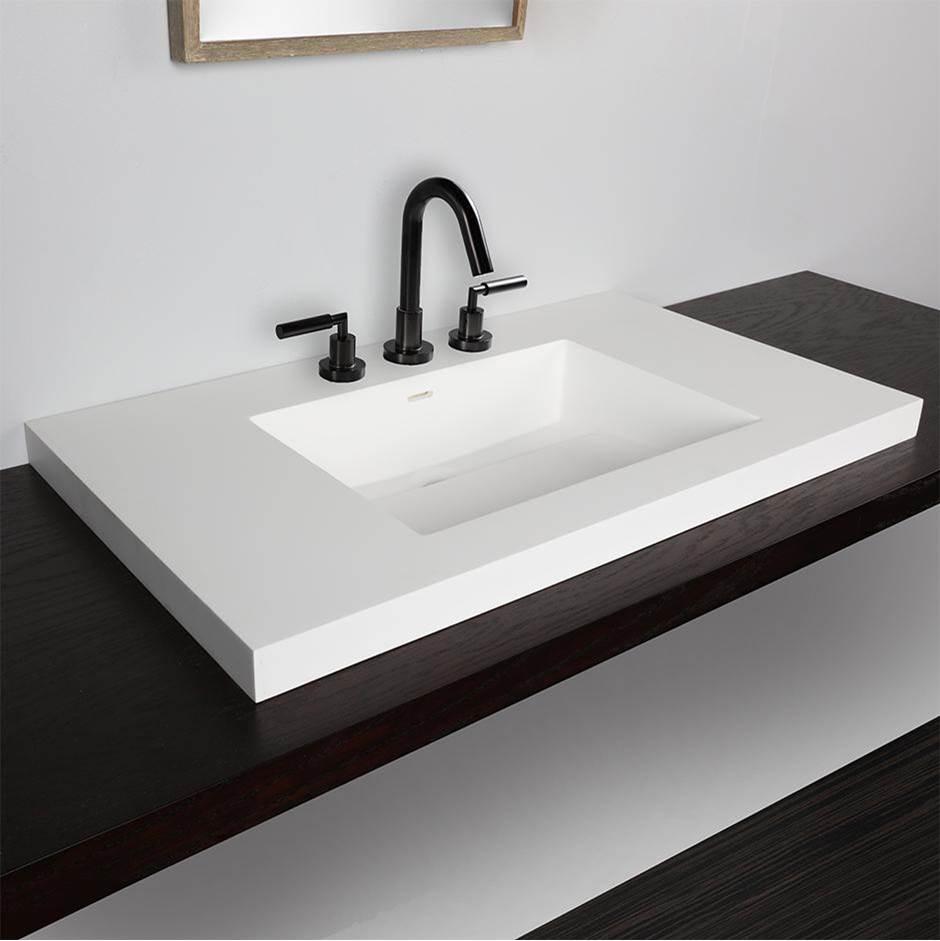 $980.00. H263T-00 -001G · Brand: Lacava; Vanity-top lavatory ...