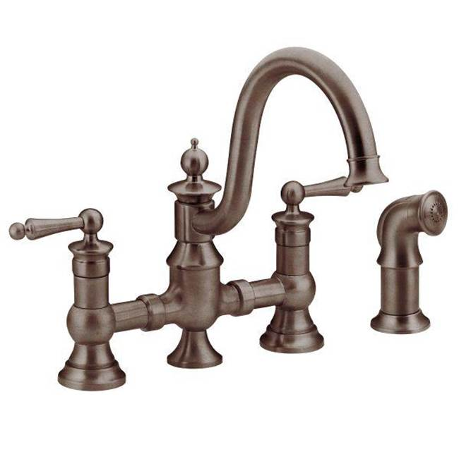 Moen Kitchen Faucets | Aspire Design Showroom Gallery - Plymouth, MN