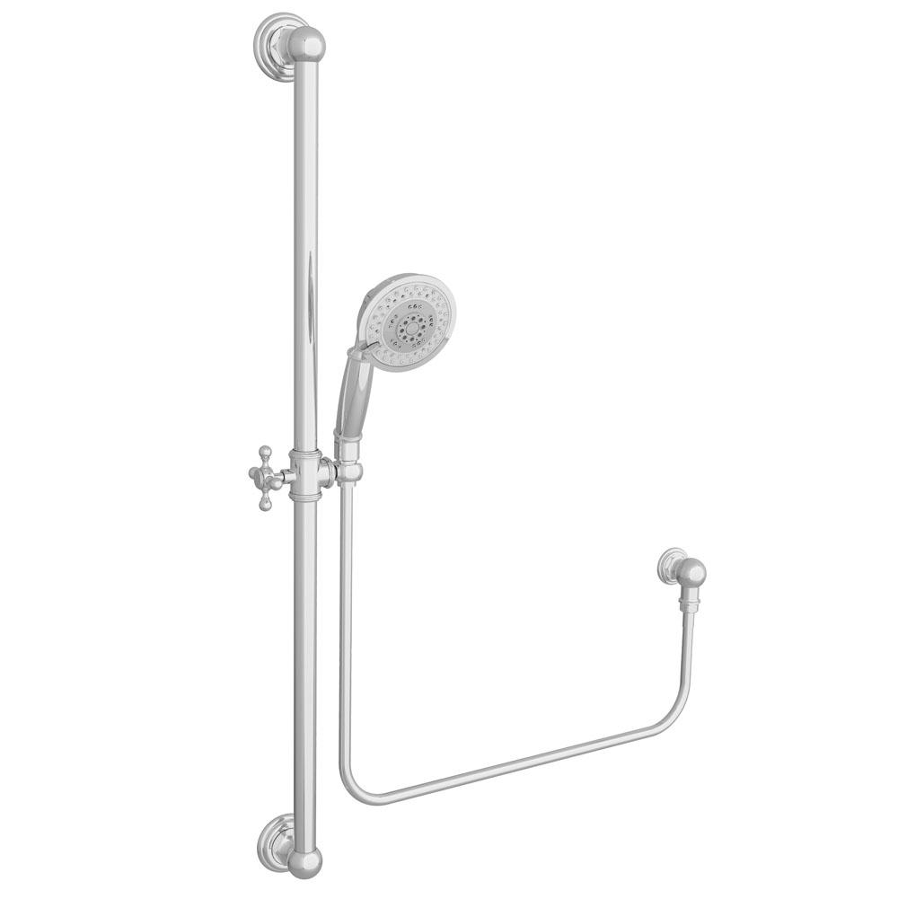 Showers Hand Showers | Aspire Design Showroom Gallery - Plymouth, MN