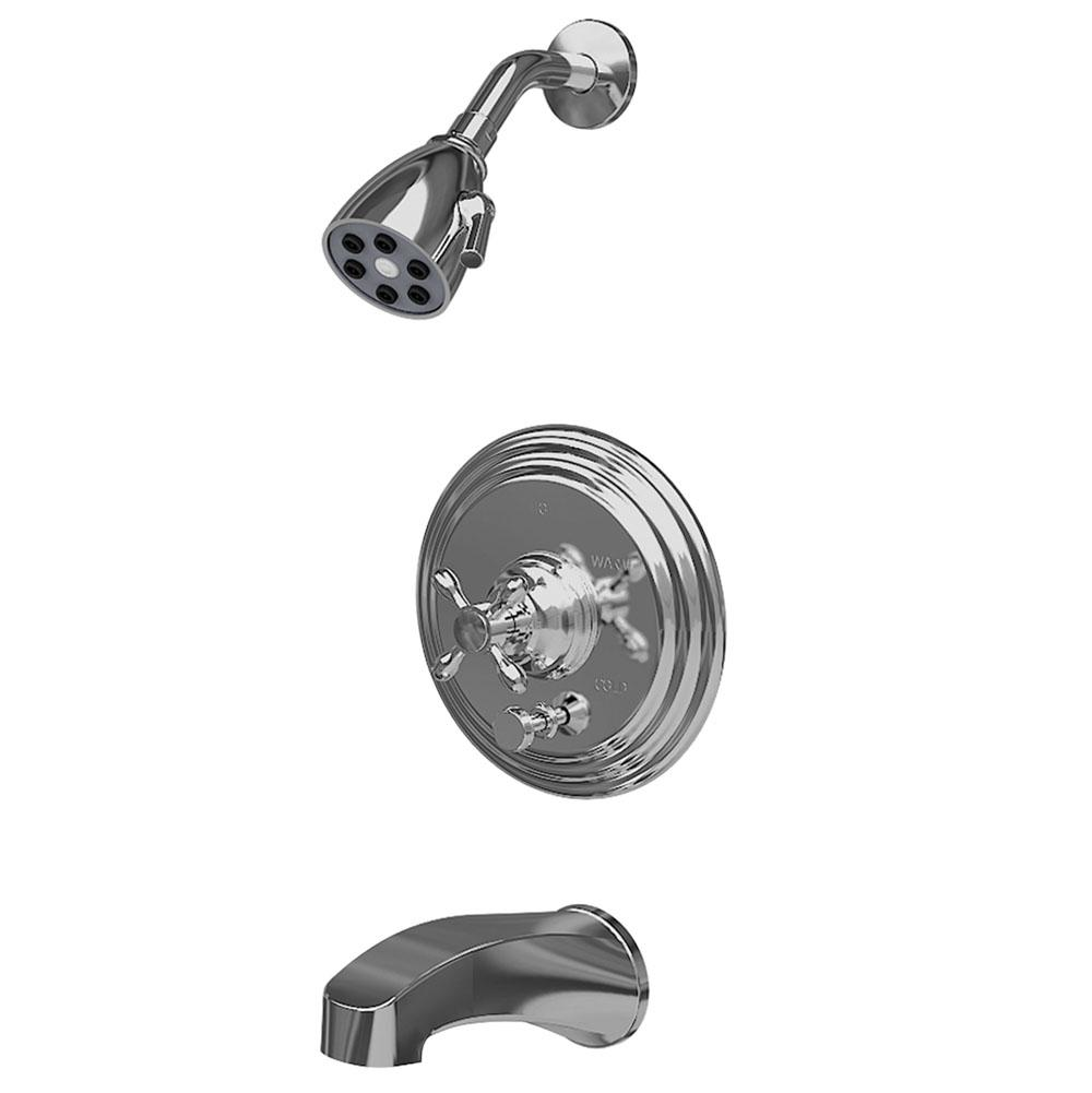 Showers Tub And Shower Faucets   Aspire Design Showroom Gallery ...