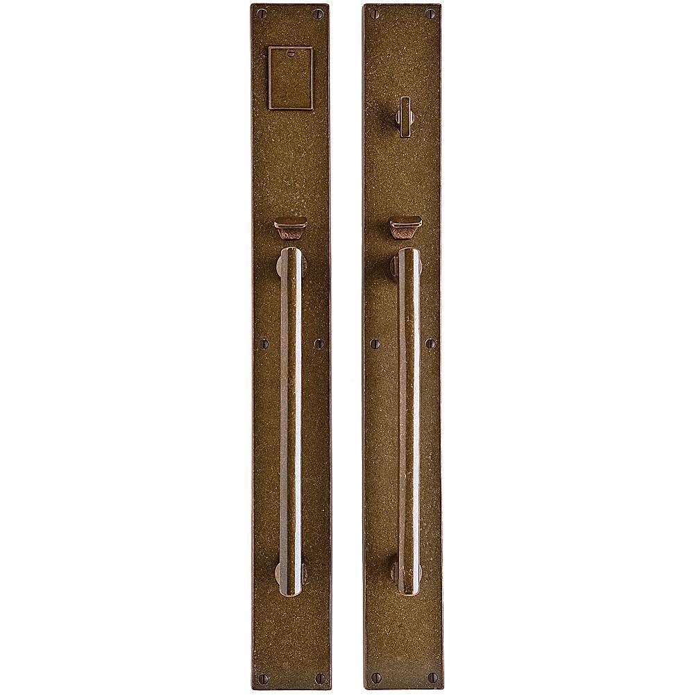 Rocky Mountain Hardware Door Aspire Design