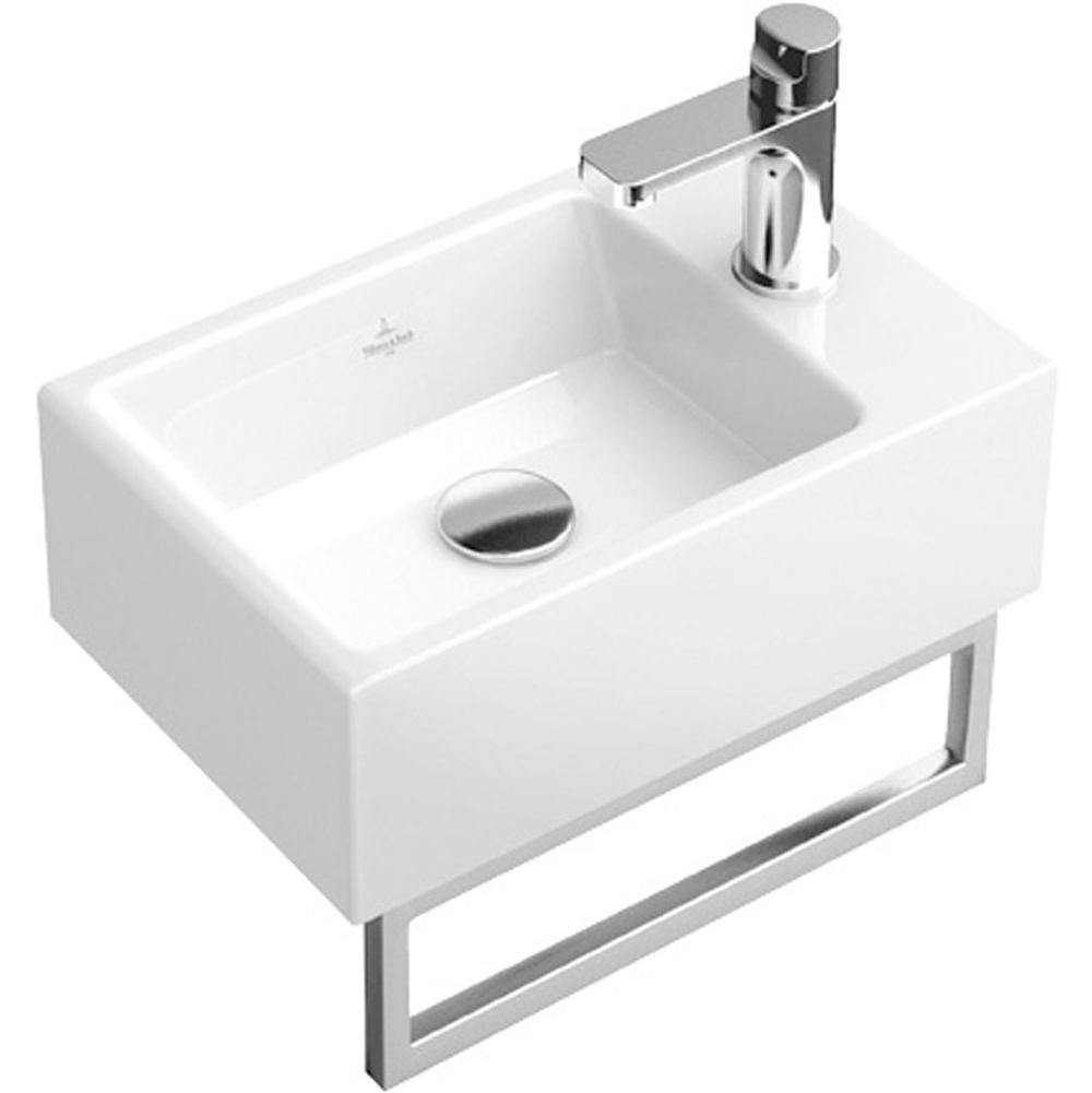Villeroy And Boch Bathroom Accessories | Aspire Design Showroom ...