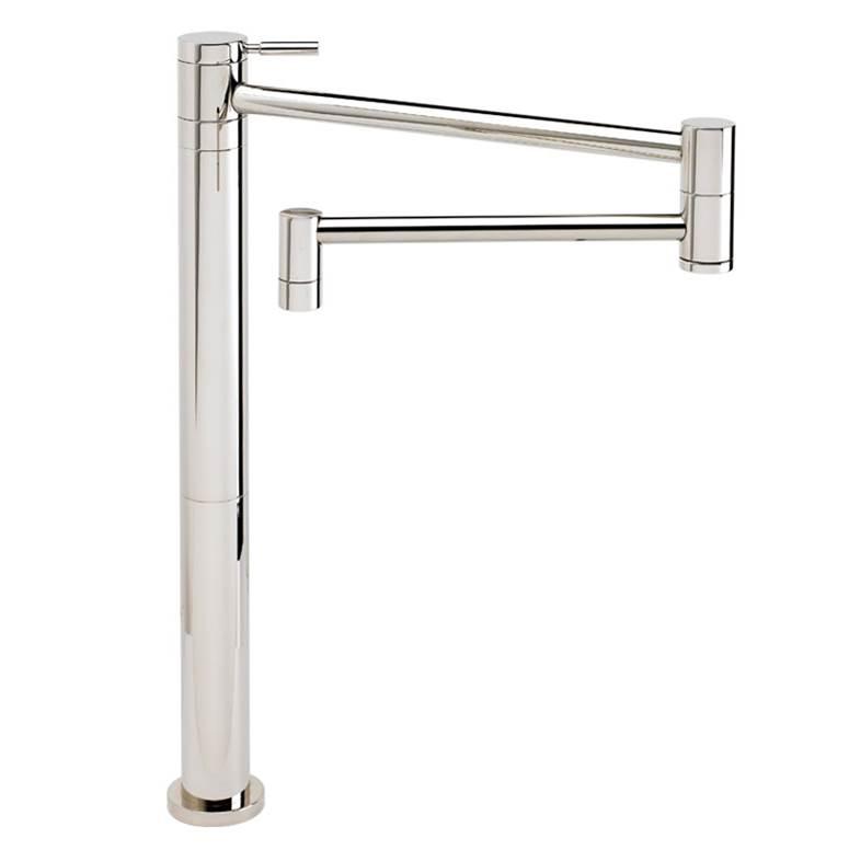 Kitchen Pot Filler Faucets   Aspire Design Showroom Gallery ...